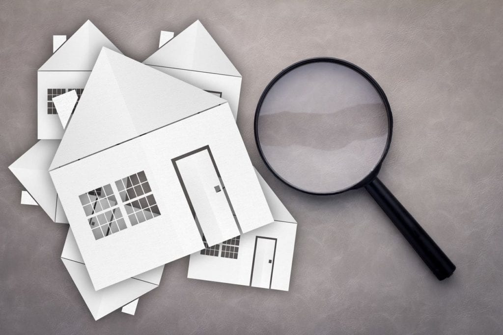 Property inspections | Property Management Services